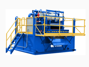 HMC泥漿凈化裝置