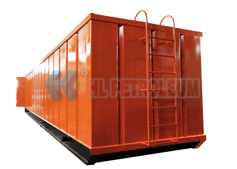 HYG405高架柴油罐