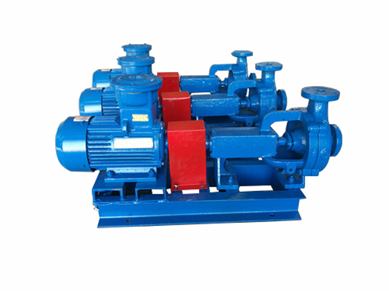 油田鉆井噴淋泵